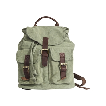 Picture of Back pack Valerie, olive