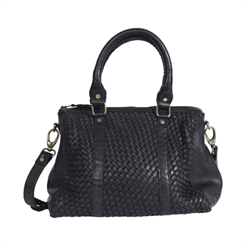 Picture of Shoulder bag Kimberly, black