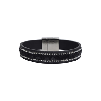 Picture of Bracelet Lula, black