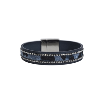 Picture of Bracelet Lula, navy