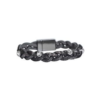 Picture of Bracelet Vienna, black