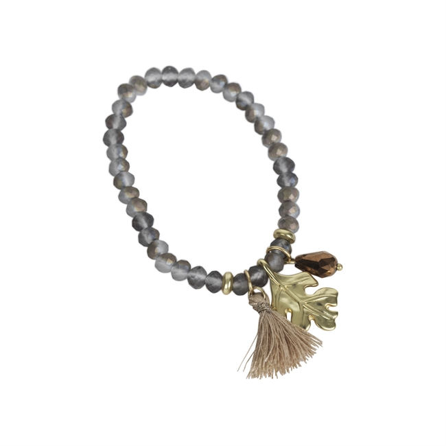 Picture of Bracelet Viviana, taupe