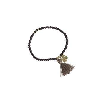 Picture of Bracelet Ophelia, choco