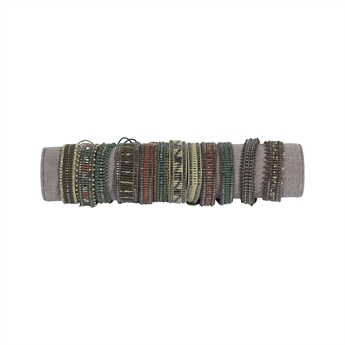Picture of Bracelet Cool, olive/military