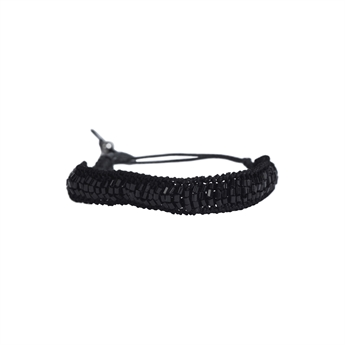 Picture of Bracelet Emery, black