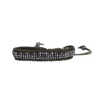 Picture of Bracelet Emery, olive