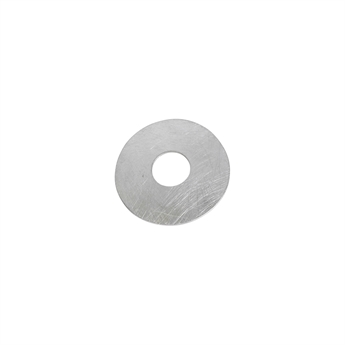 Picture of Brooch Kinley, brushed silver
