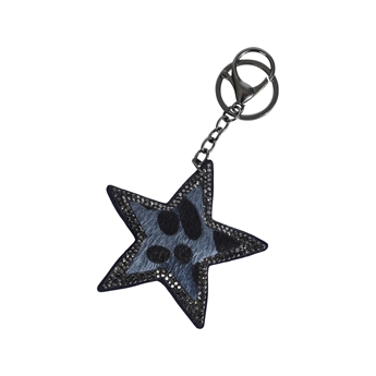 Picture of Keychain/Bag charm Melanie, navy