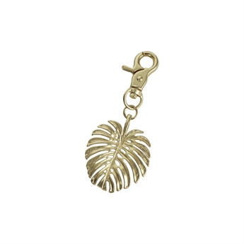 Picture of Keychain/Bag charm Madelyn, gold