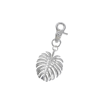 Picture of Keychain/Bag charm Madelyn, silver