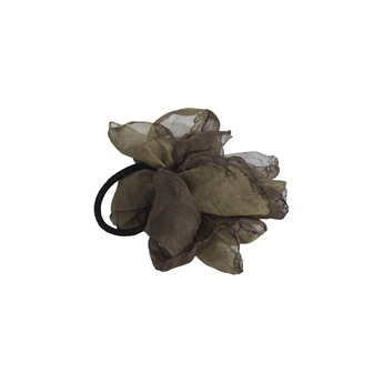 Picture of Hairband Nova, olive/beige