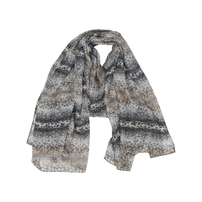 Picture of Scarf Scarlett, grey