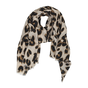 Picture of Scarf Tanzania, beige