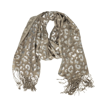 Picture of Scarf Avery, beige