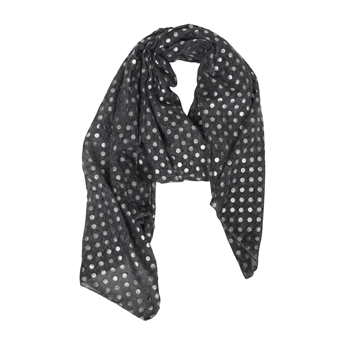 Picture of Scarf Eloise, grey