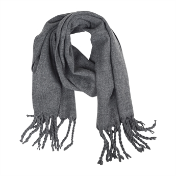 Picture of Scarf Emily, grey