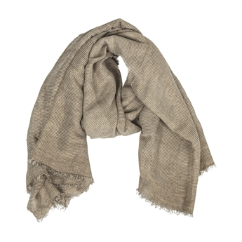 Picture of Scarf Paige, beige