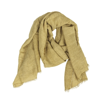 Picture of Scarf Paige, yellow