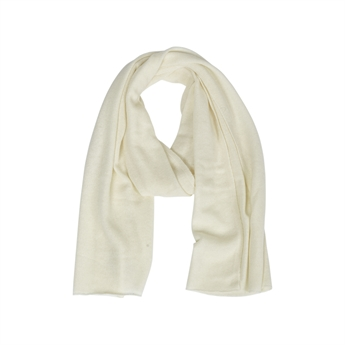 Picture of Scarf Aspen, off white