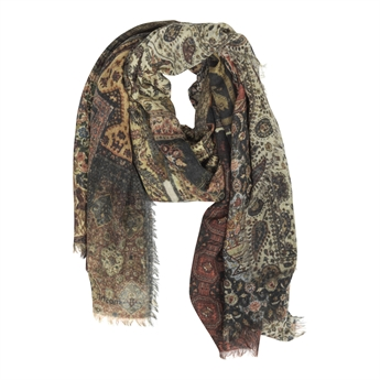 Picture of Scarf Layla, mix