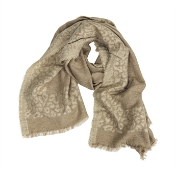 Picture of Scarf Amy, beige