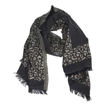 Picture of Scarf Amy, grey