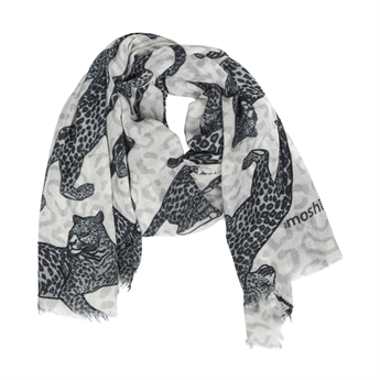 Picture of Scarf Lola, grey