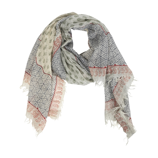 Picture of Scarf Clara, mix
