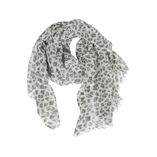Picture of Scarf Delilah, grey