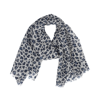 Picture of Scarf Delilah, navy
