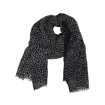 Picture of Scarf Isla, black