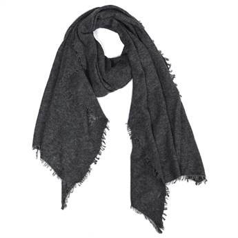 Picture of Scarf Angela, grey