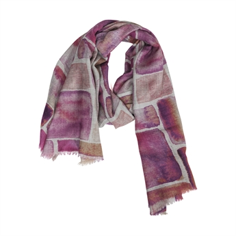 Picture of Scarf Gabrielle, pink