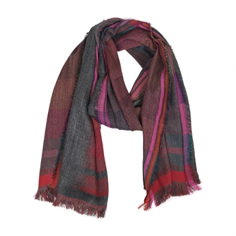 Picture of Scarf Blake, red