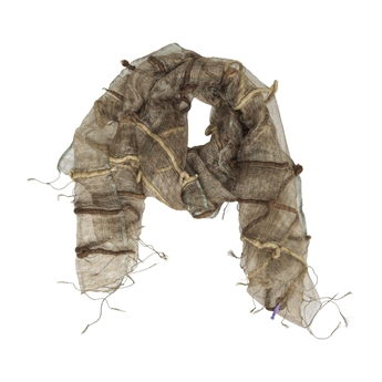 Picture of Scarf Thea, brown