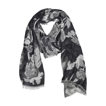 Picture of Scarf Adelaide, black
