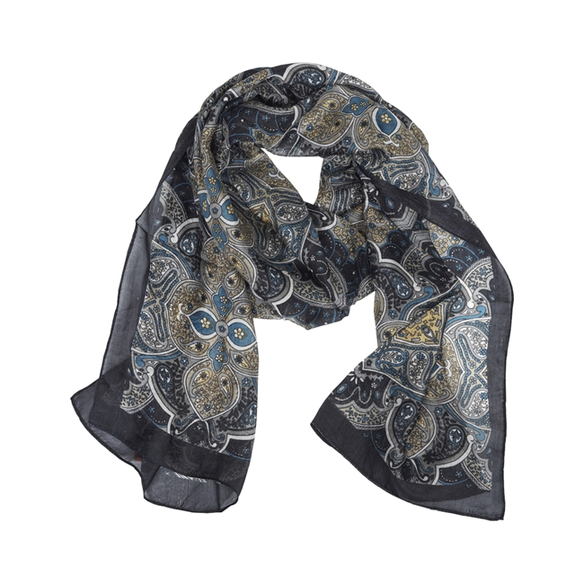 Picture of Scarf Leia, black