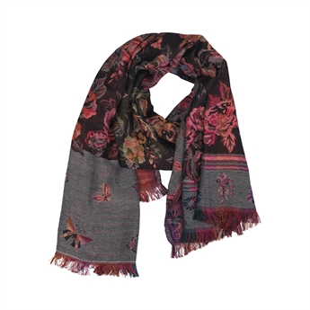 Picture of Scarf Jane, brown