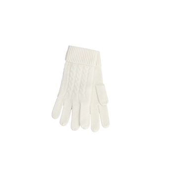 Picture of Gloves Zermatt, off white