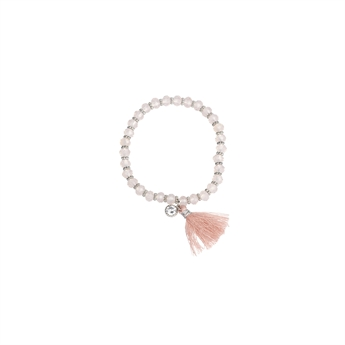 Picture of Bracelet Katelyn, lt pink