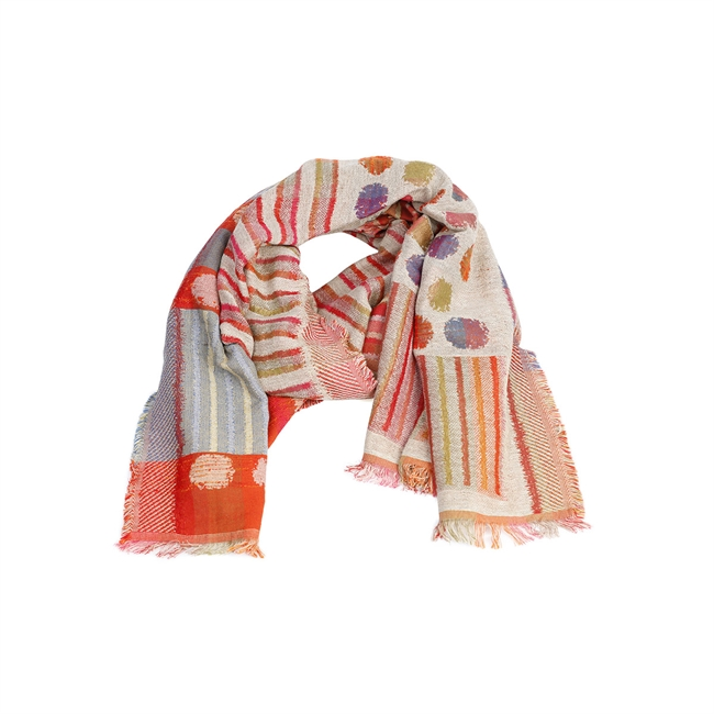 Picture of Scarf Nicole, mix