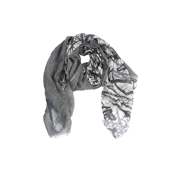 Picture of Scarf Sophie, black