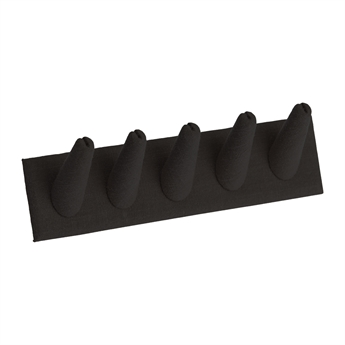 Picture of Ring tray, black