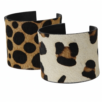 Picture of Bracelet Rina, animal print (2 ass)