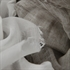 Picture of Parero/scarf Nelly, white/grey