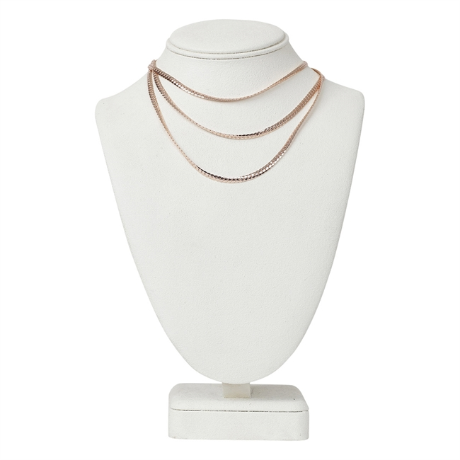Picture of Necklace Maja, rose gold