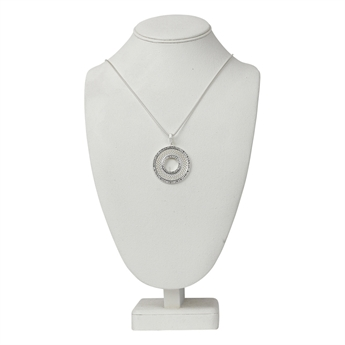 Picture of Necklace Berta, silver