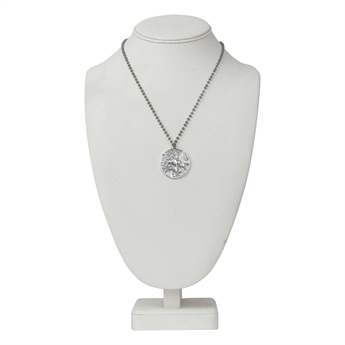 Picture of Necklace Tova, grey