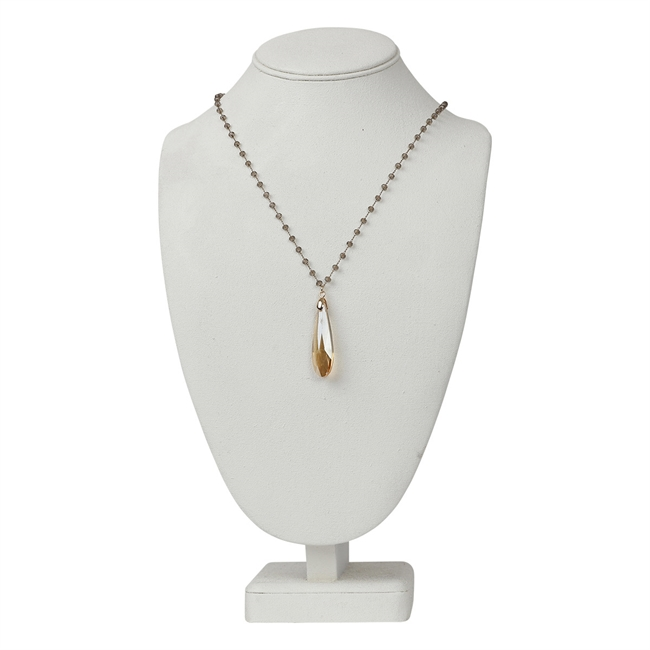 Picture of Necklace Madeleine, gold