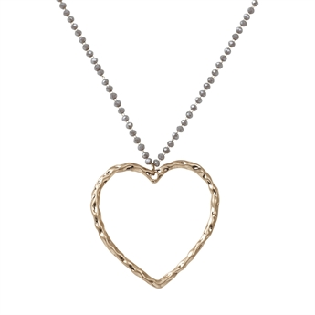 Picture of Necklace Sofie, gold